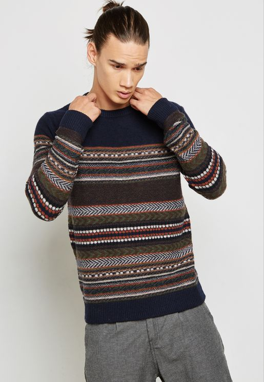 Thorkild Sweater