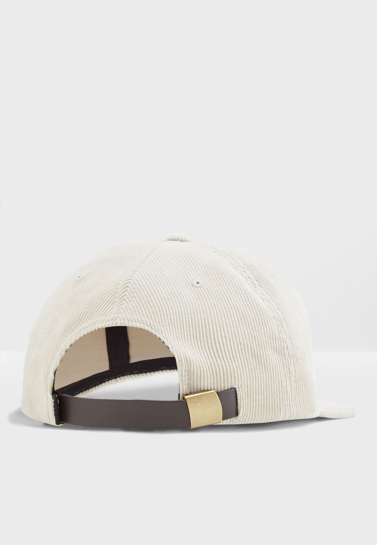 0a7826e88 Case Closed Strapback Cap