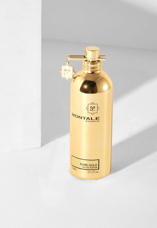 Pure Gold  -100Ml Edp