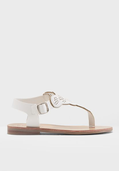 Youth Embellished Sandal