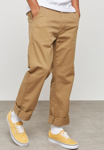 Authentic Pro Chinos
