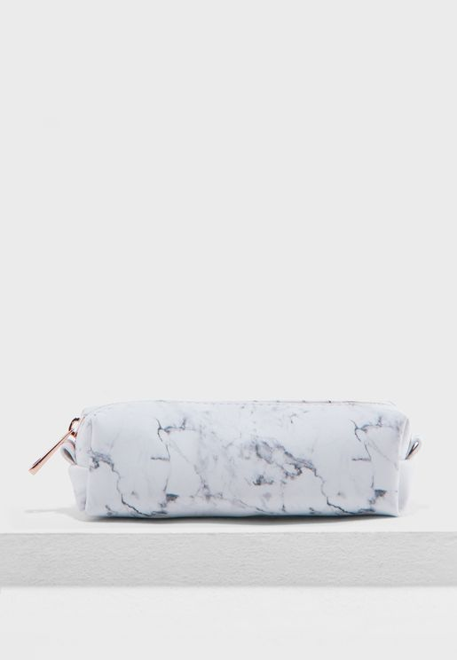Skinny Pencil Case