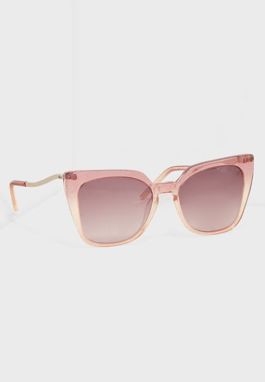KL956S Butterfly Sunglasses