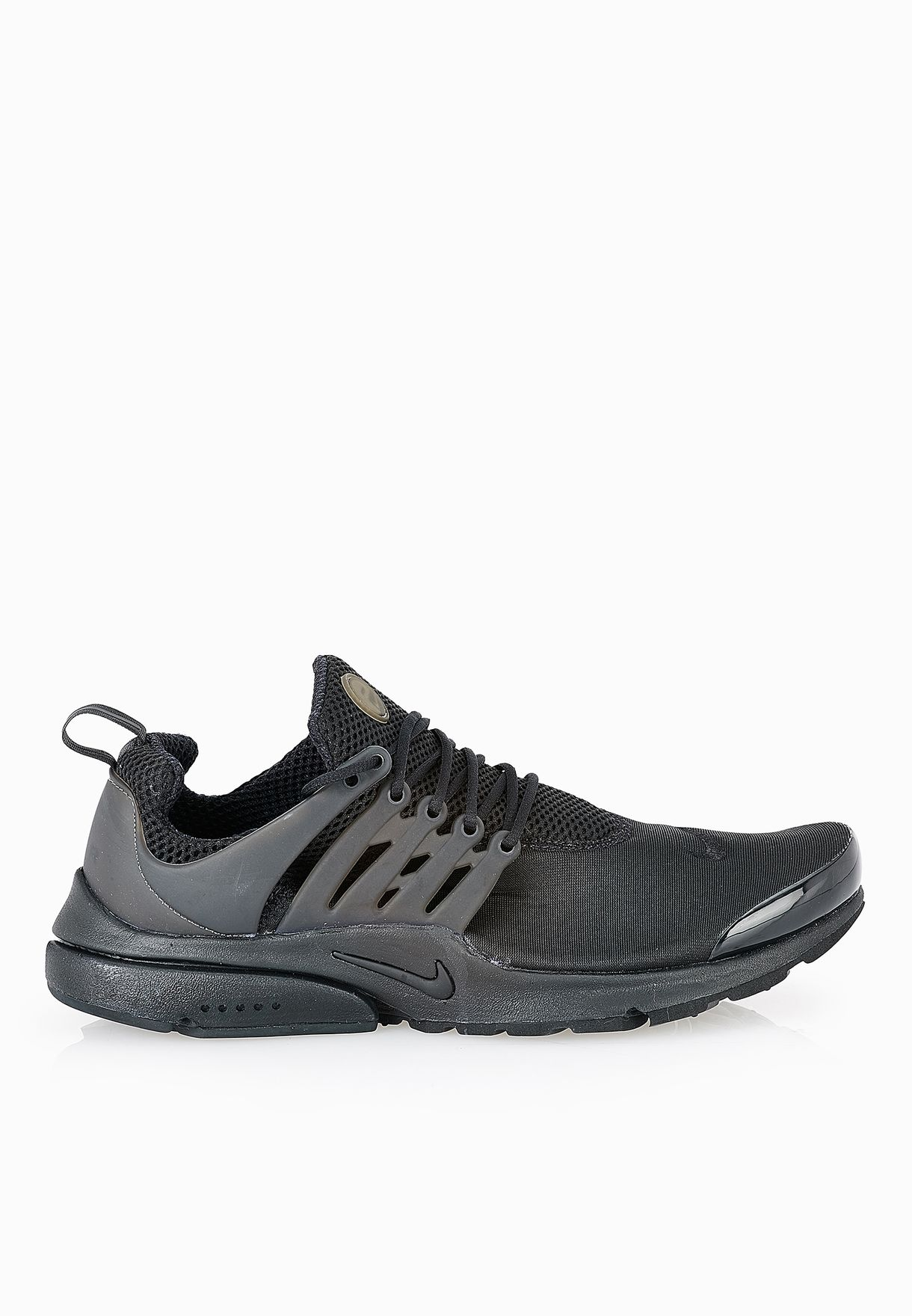 Shop Nike black Air Presto 305919-009 for Men in UAE - NI727SH44EVV e79d722d0