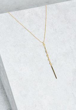 Tease Drop Necklace