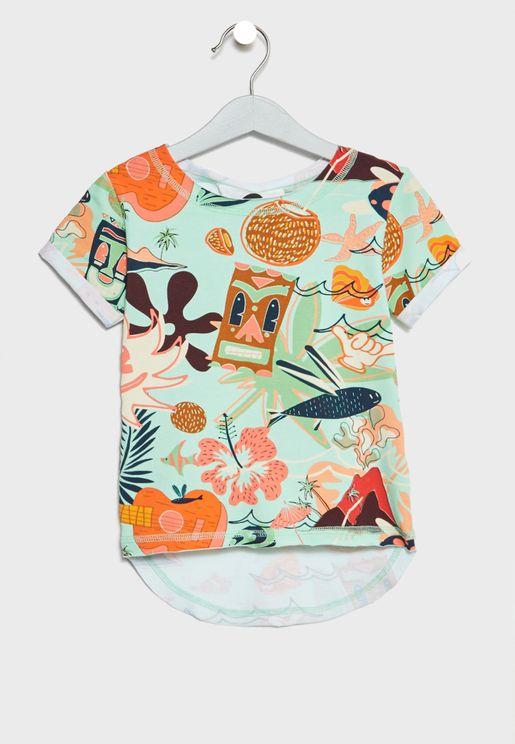 Little Delight T-Shirt