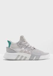 sneakers for cheap b10a8 61830 Shop adidas Originals grey EQT Bask ADV CQ2995 for Men in UAE - AD478SH44QEP