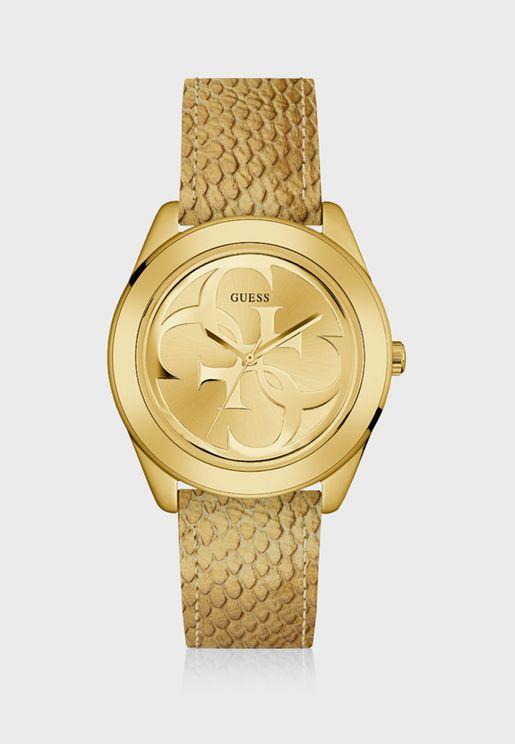 W0895L8 G Twist Watch