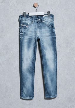 Belther Jeans