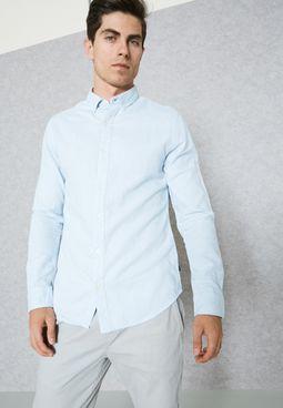 Asher Shirt