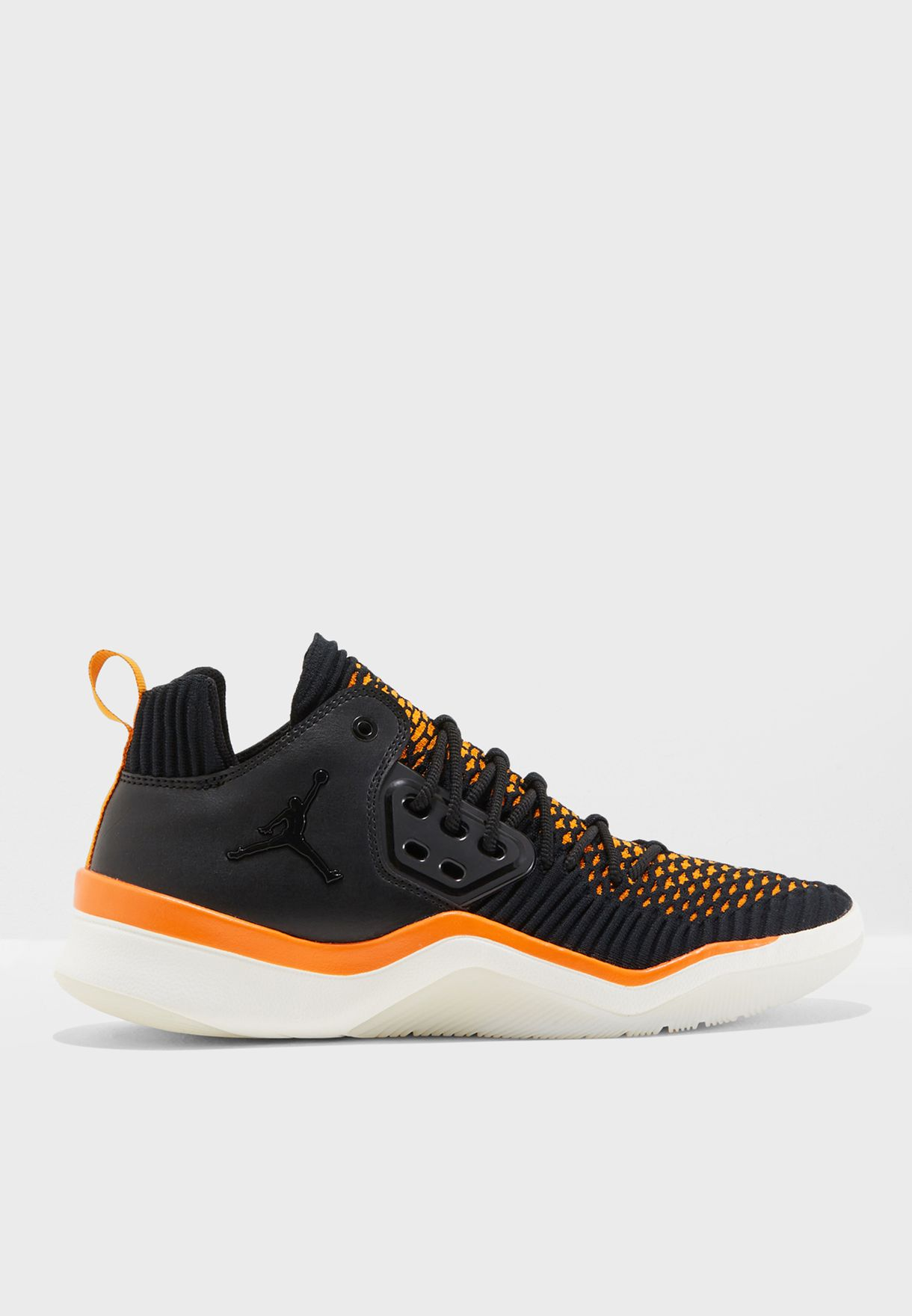 newest collection 25bf6 bfeea Shop Nike black Jordan DNA LX AO2649-007 for Men in UAE - NI727SH44XMX