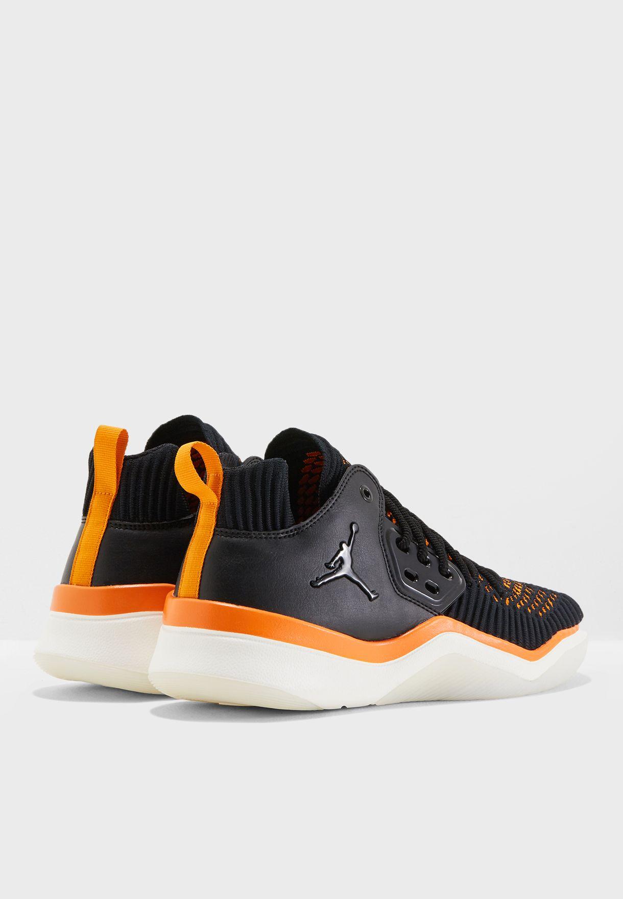 00bf17ca5bf7 Shop Nike black Jordan DNA LX AO2649-007 for Men in UAE - NI727SH44XMX