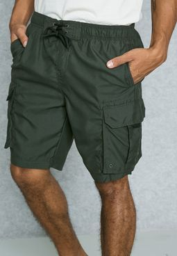 Essential Board Swim Shorts