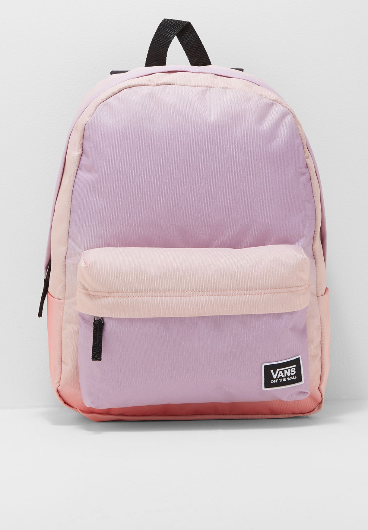 6bc58764ea68a5 Shop Vans multicolor Realm Classic Backpack VA4G7O29 for Women in ...