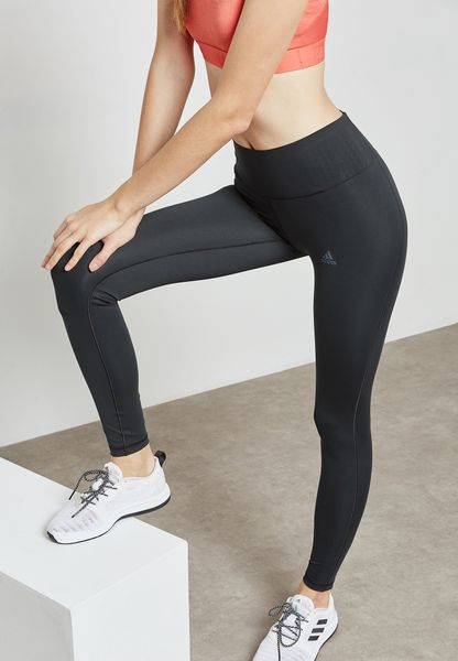 Ultra Solid Leggings