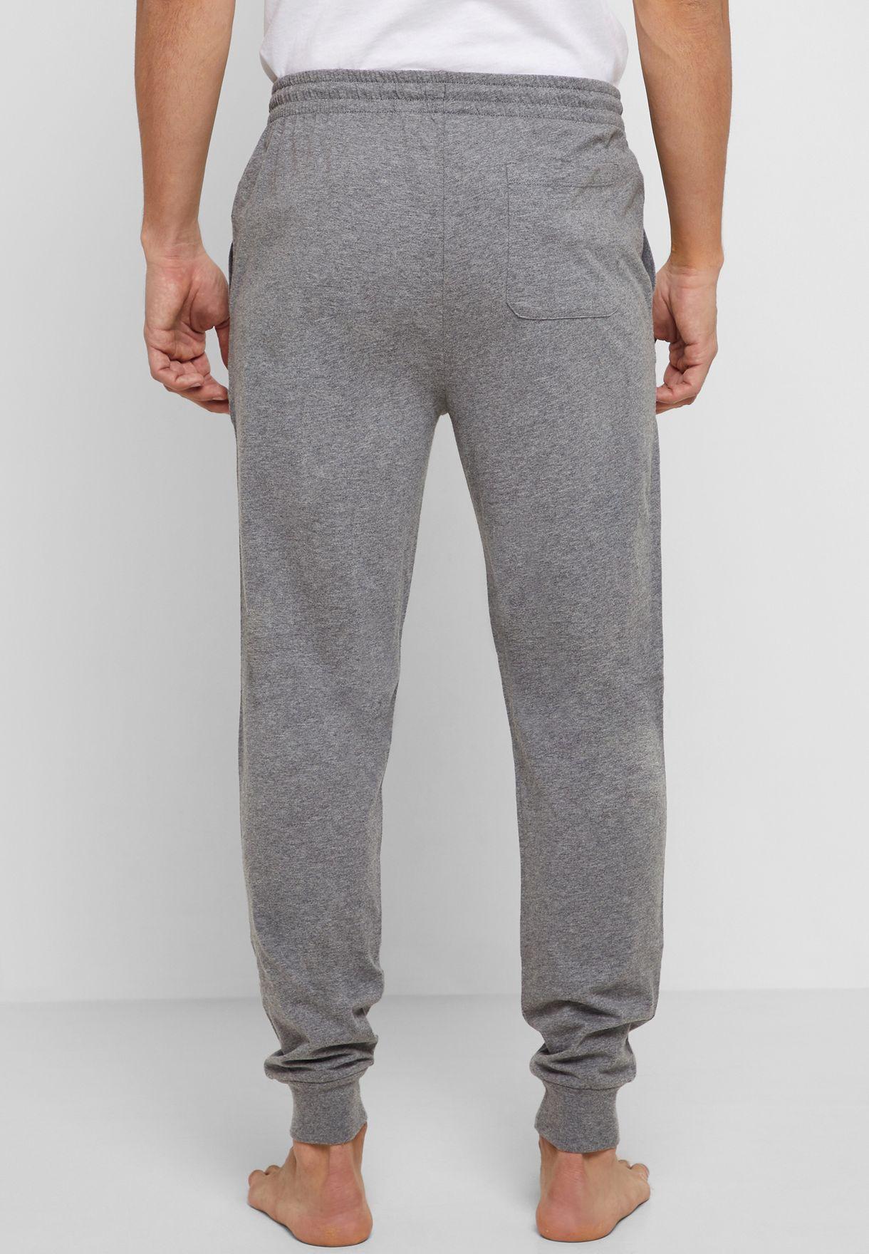Jama Cuffed Sweatpants