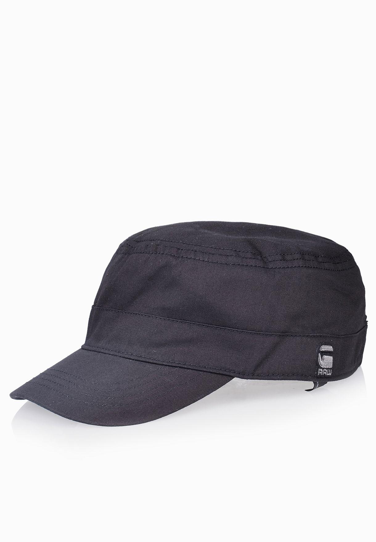 12739fb5f94 Shop G Star Raw black Coban Duty Cap 89508F for Men in Saudi - GS734AC44IEL