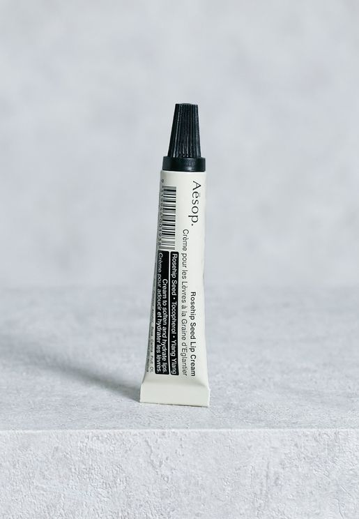 Rosehip Seed Lip Cream 6Ml/0.02Oz