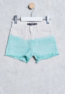 Kids Isa Shorts