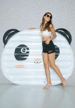 Lazy Panda Float