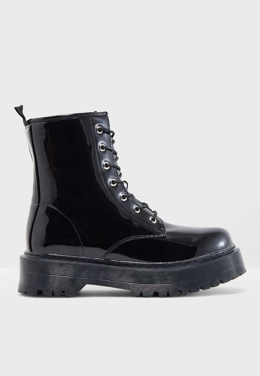 Luk Ankle Boot
