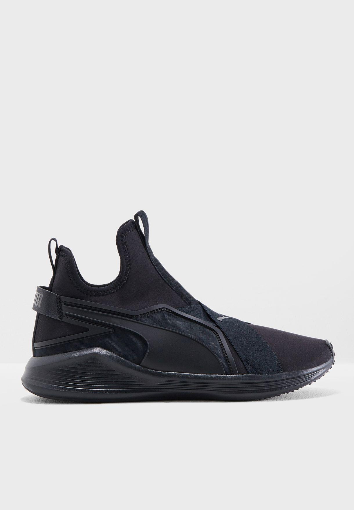Buy PUMA black Fierce Sleek for Women