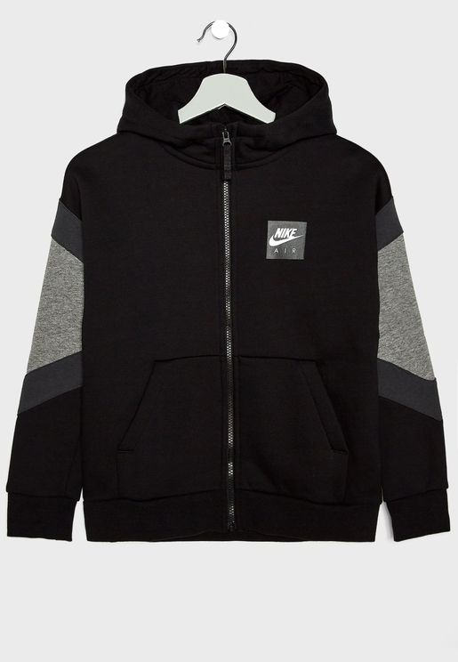 Youth Air Hoodie
