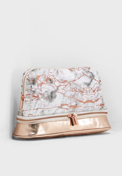Cachet Wash Bag