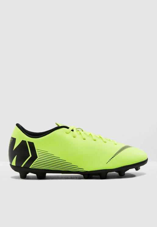Mercurial Vapor 12 Club FG/MG