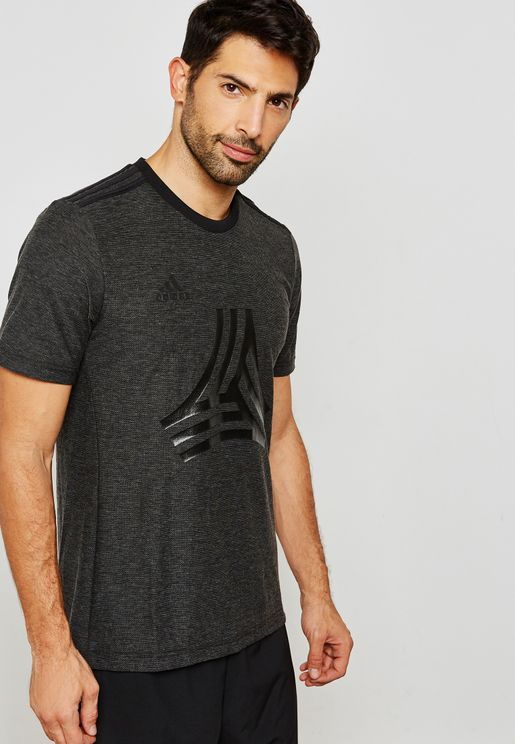 Tango Logo T-Shirt