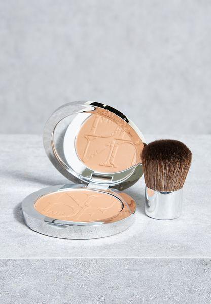 Diorskin Nude Air Tan Powder - #003 Cinnamon 10g/