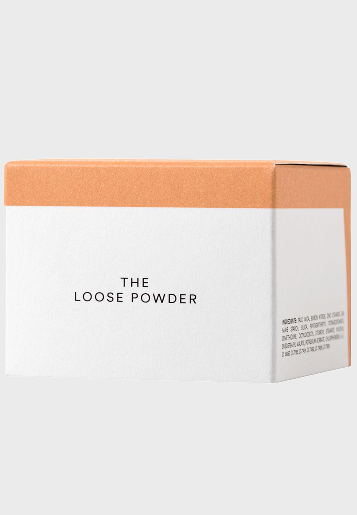 The Loose Powder 105