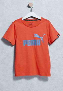 Kids Essentials No.1 T-Shirt
