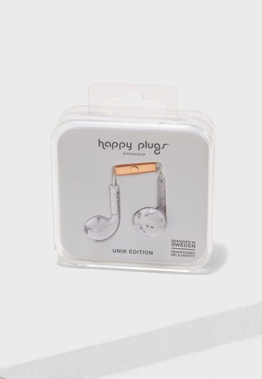 Earbud Plus