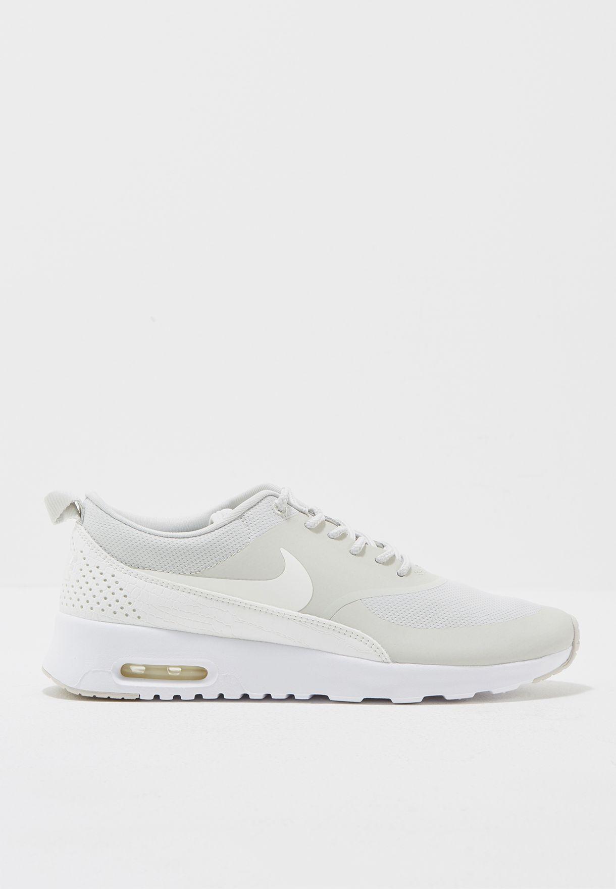 4e939232 Shop Nike white Air Max Thea 599409-026 for Women in Kuwait ...