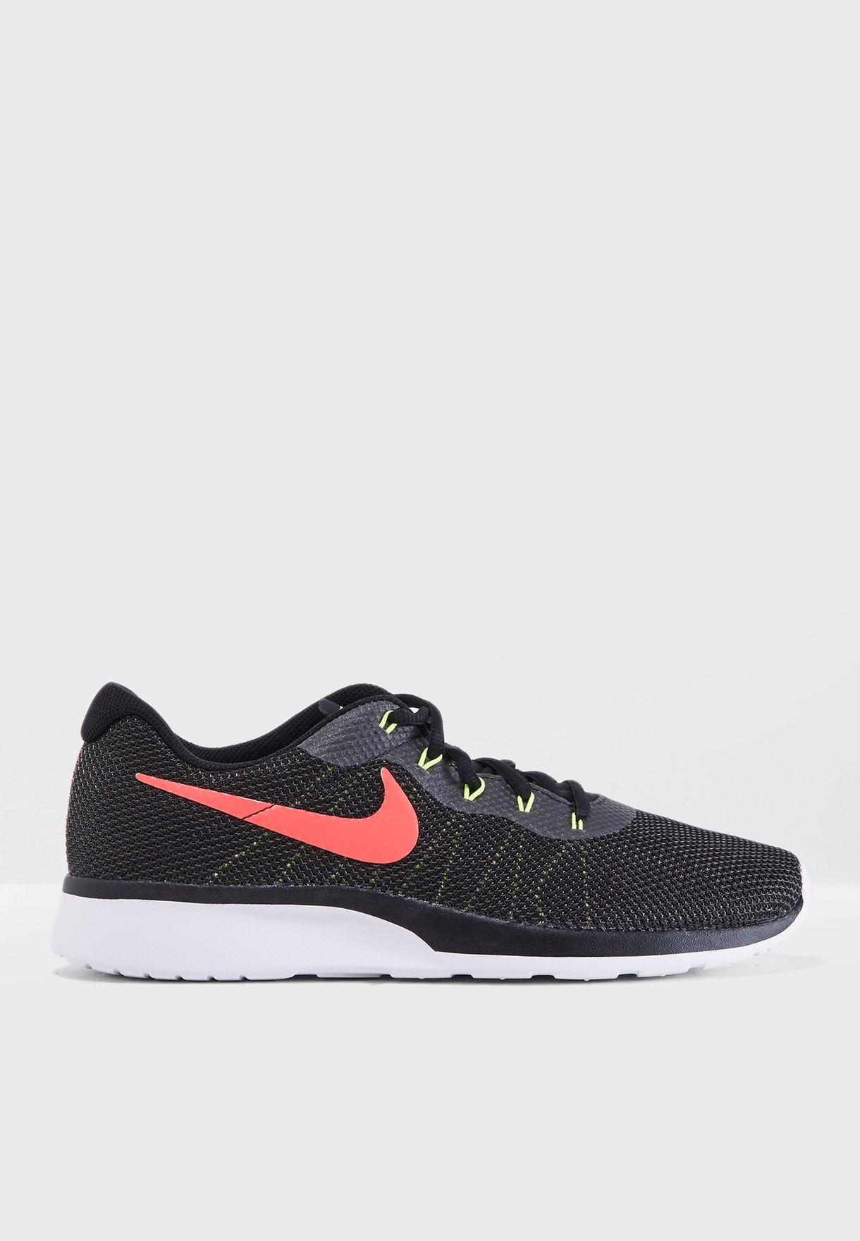 469ef7ac1113 Shop Nike multicolor Tanjun Racer 921669-010 for Men in UAE ...