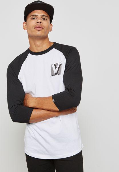 Grand Raglan T-Shirt