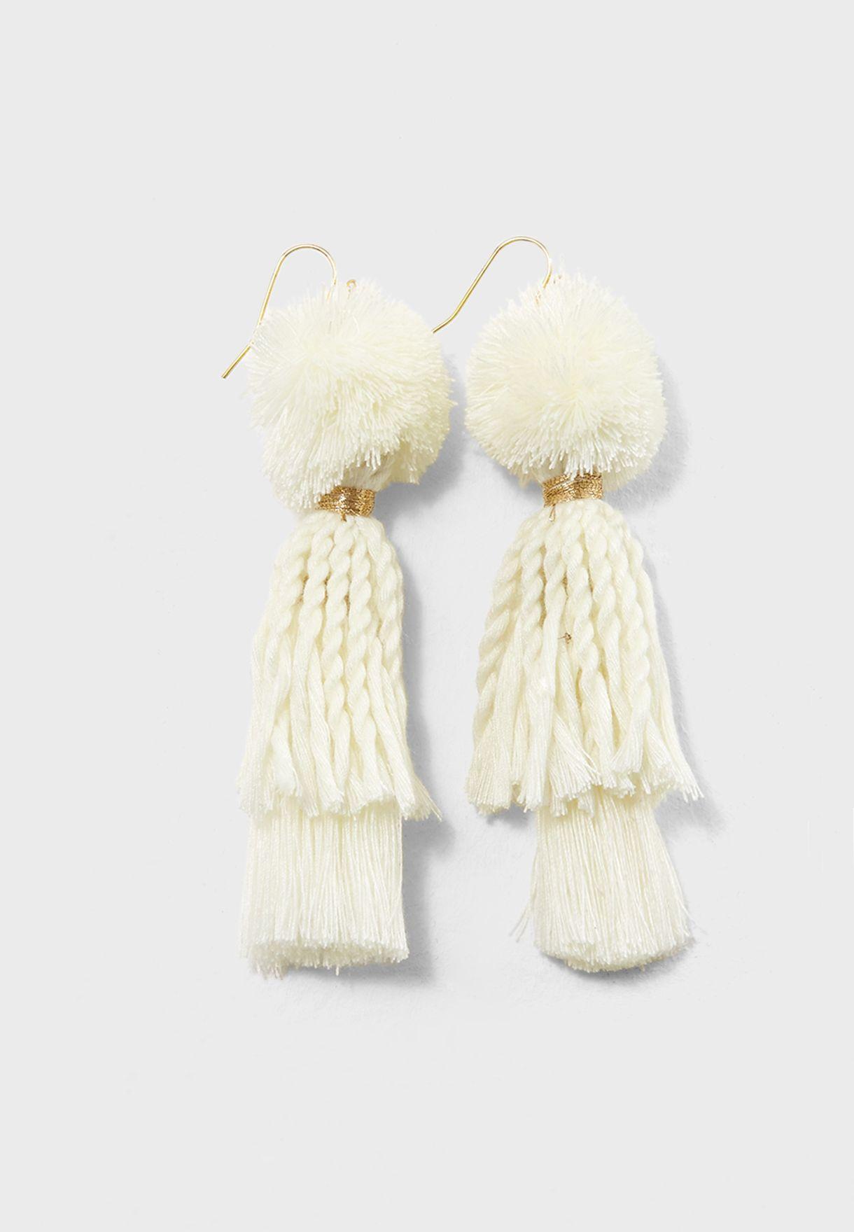 Poolside Earrings