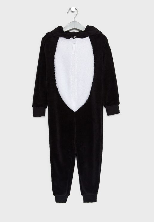 Little Penguin Onesie