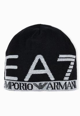 EA7 Emporio Armani Beanie Hat