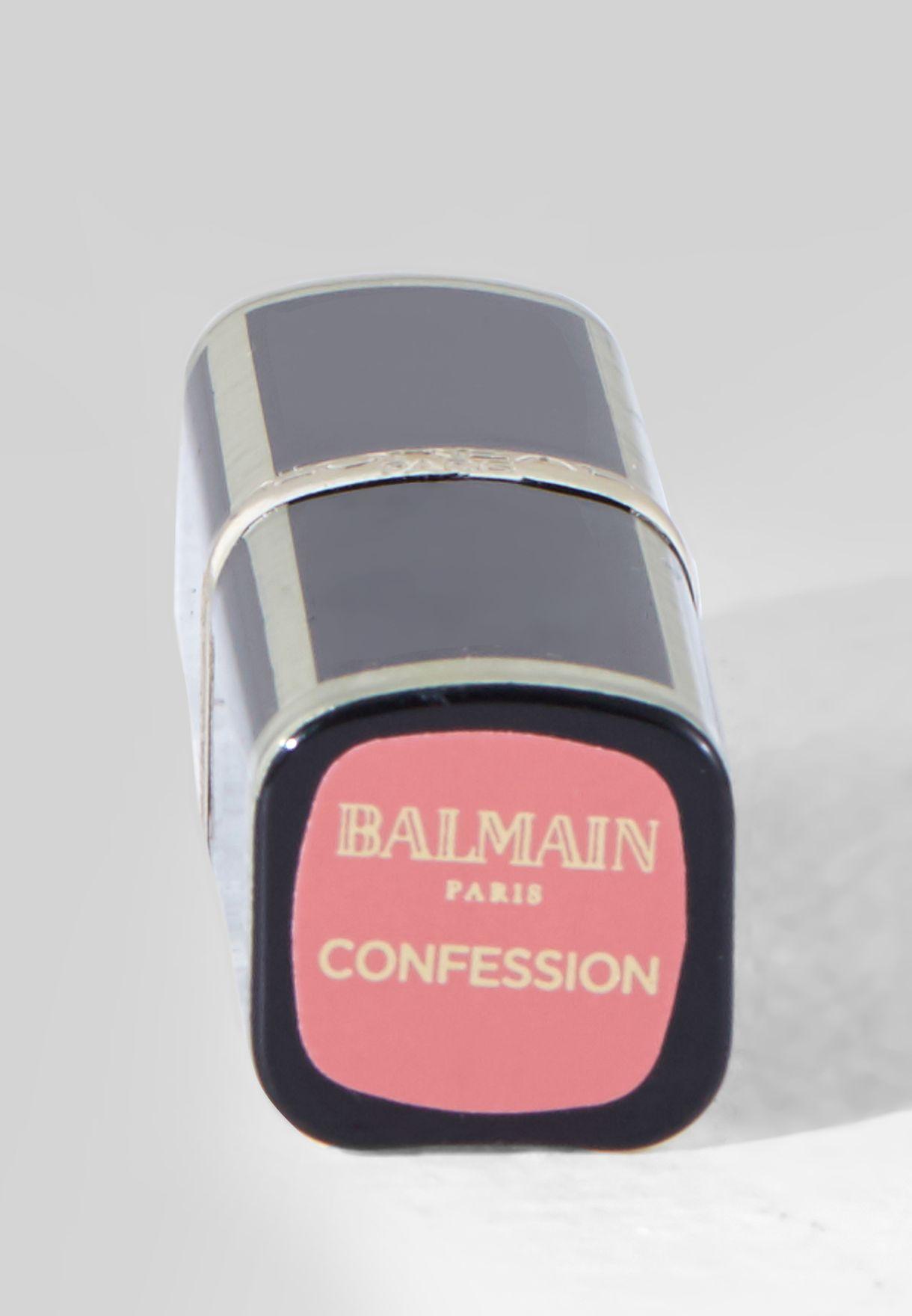Color Riche Balmain 246 Confession