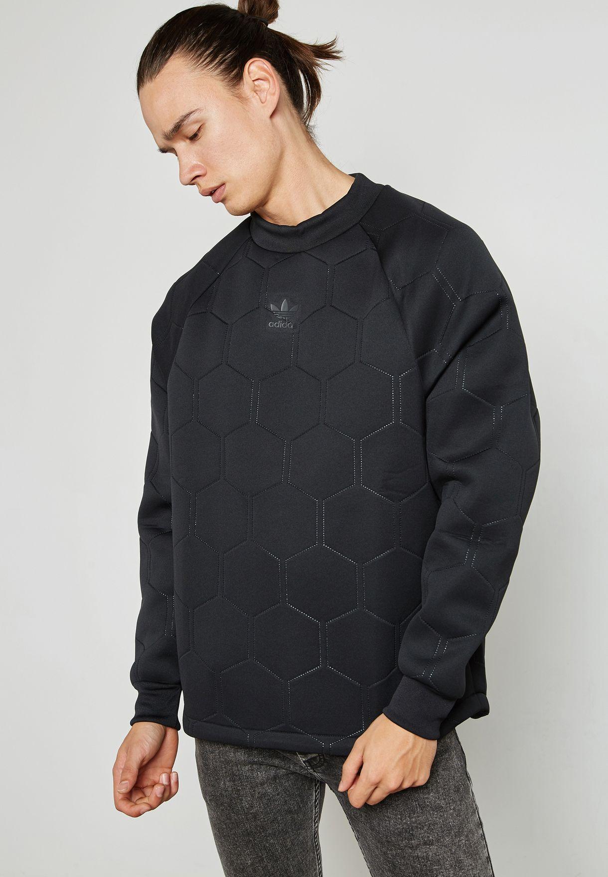 Sonic Soccer Sweatshirt