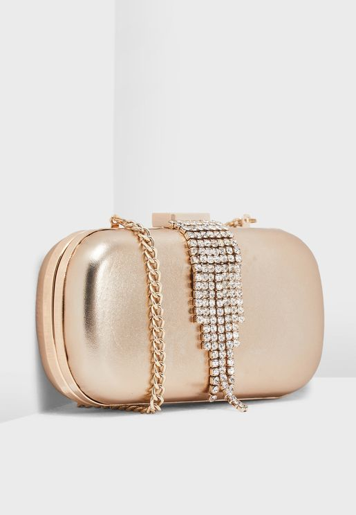 Embellier  Chandellier Trim Clutch