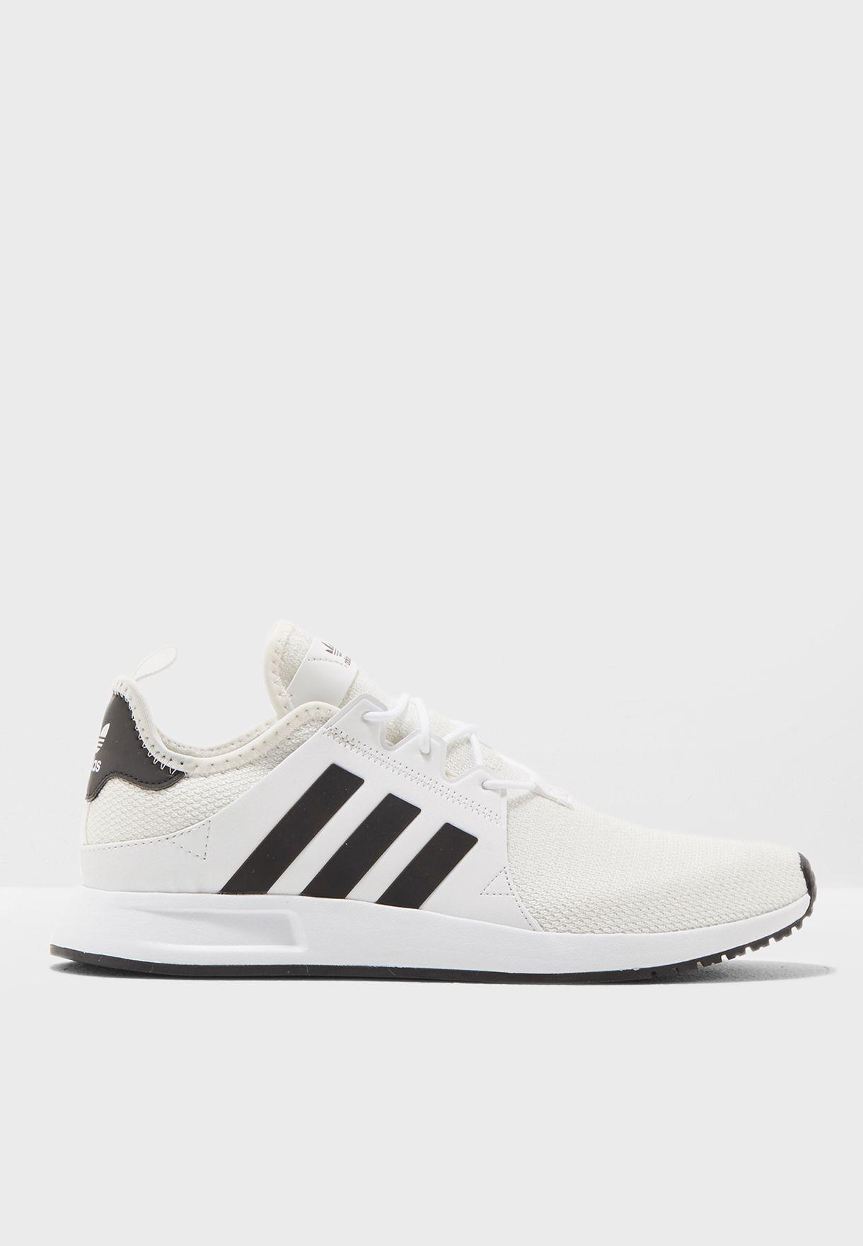 Negozio adidas originali white x a infrarossi per gli uomini ad478sh34eqb cq2406 eau
