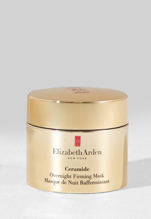 Ceramide Overnight Firming Mask