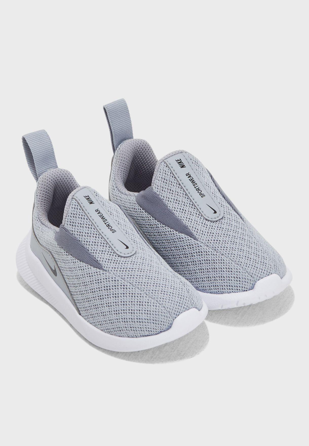 9df5be8f84ce Shop Nike grey Infant Viale AH5556-003 for Kids in Saudi - NI727SH34HDH
