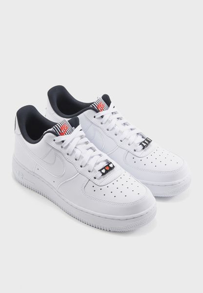 Shop Nike white Air Force 1 '07 SE LX AJ0867-100 for Women in Globally  - NI727SH34FOB
