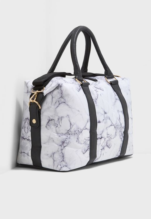 Weekend Away Duffel Bag