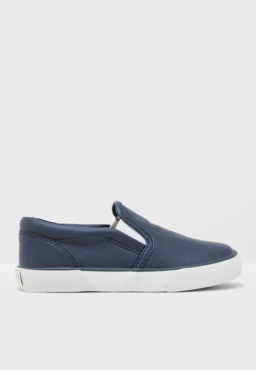 حذاء بال هاربور II للاطفال