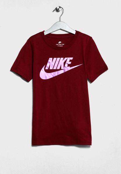 Kids Color Shift T-Shirt